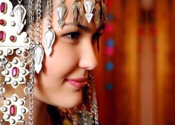 türk kadını